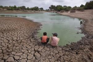 Efectos del cambio climático, acelerados por los seres humanos. (Foto: AHMAD MASOOD / REUTERS).