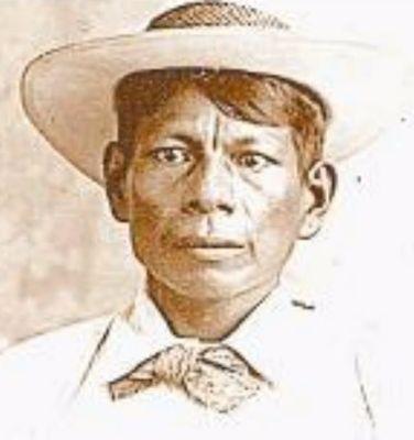 General Victoriano Lorenzo.