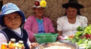 Redistribución de la riqueza es el mayor logro social de Bolivia. (Foto: Flickr / Ayuda en Acción).