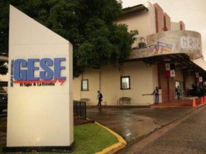 Sede de La Estrella de Panamá.