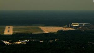 Base aérea Andews (fto CNN)