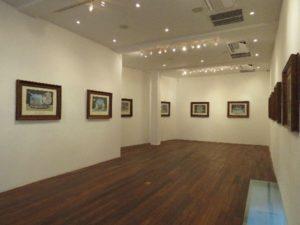 Exposición de obras de Salvador Dalí en Panamá.