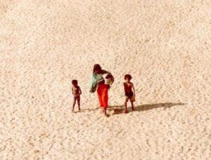 En África, hay 2.000 millones de hectáreas muy degradadas por la desertificación. (Crédito: Bigstock/IPS).