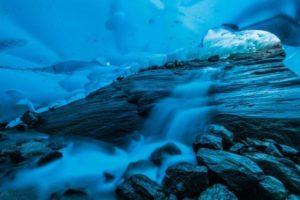 Aletsch, un mar de hielo.