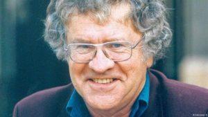 Ian Gibson, gran conocedor de la vida y obra de Lorca.