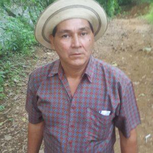 Dario Saavedra resistió las presiones de Martinelli en el Bebedero