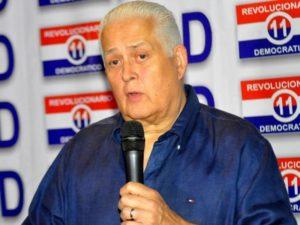 Ernesto Perez Balladares