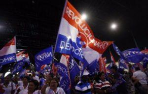 El partido fundado por Omar Torrijos en medio de una madeja clientelista. (Foto: Panamá América).