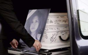 Precilia Correia murió en el atentado del Bataclan. Su madre ha conservado su habitación tal y como la dejó aquel 13 de noviembre de 2015.