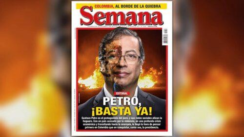 Familia de Gustavo Petro denuncia difamación de la Revista Semana